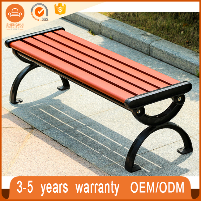 New Product China Supplier Outdoor Garden Benches Cheap